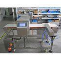 Cashew Metal Detector