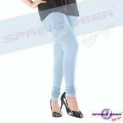 Ladies Color Leggings