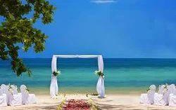 Beach Wedding Management Services