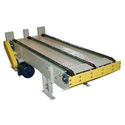 Industrial Material Handling Conveyors