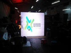 Multi Colour Display Board