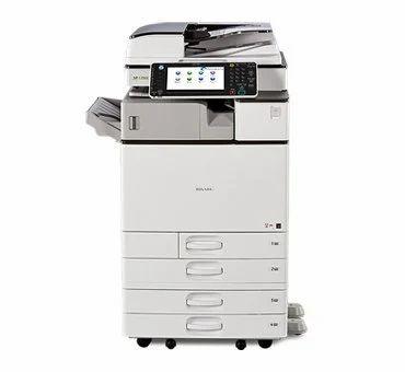 Ricoh MP C2003SP Printer PCL 6 64 BIT Driver
