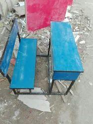 School Study Bench