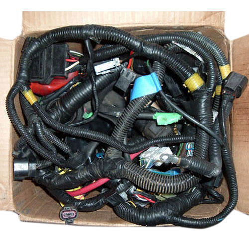 Four Wheeler Wiring Harness Manufacturers : Razor dirt quad electric wheel all terrain vehicle parts