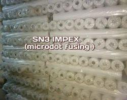Microdot Fusing
