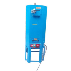 Front Loading Sanitary Napkin Burning Machine