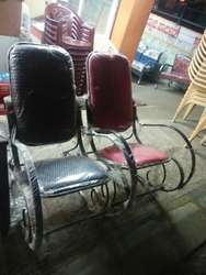 Metal Relax Chair