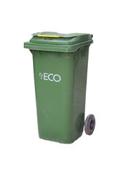 Garbage Bins/  Waste Bin (2 Wheeled Container Systems)