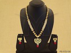 Half Circle Front Thewa Jewellery