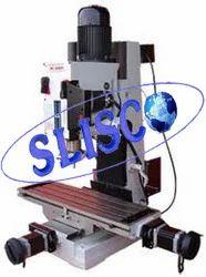 CNC Milling Machine Model