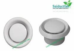 Toilet Disc Valve