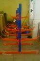 Heavy Duty Cantilever Rack
