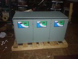 Air Cooled Servo Stabilizer 50 Kva