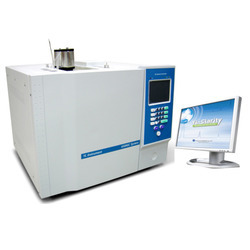 Gas Chromatograph Mass Spectrometer (GC / MS)