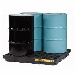 Spill Control Pallet