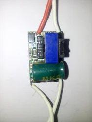 3 Watt LED Driver
