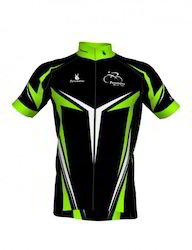 Sublimated Cycling Bike Skin Suits