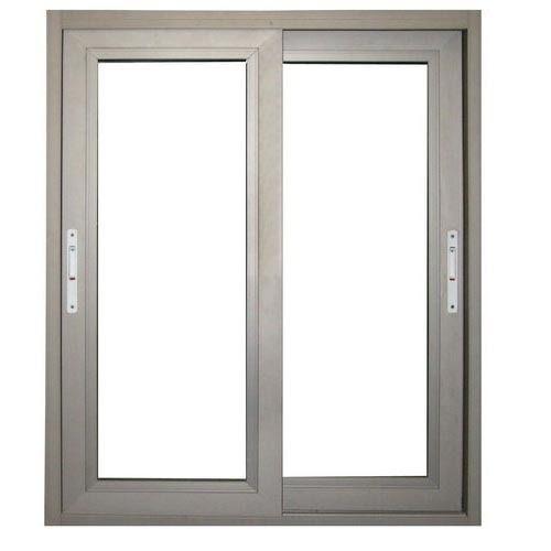 Aluminium Frame Window at Rs 550 /square feet | Aluminium Glass ...