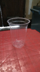 Designed Disposal Glass