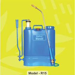 R15 Knapsack Sprayers