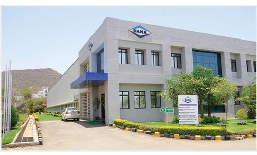 Dana Spicer India Pvt Ltd Industrial Project Real Estate