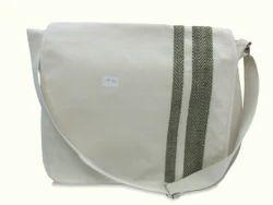 Organic Cotton Business Bag