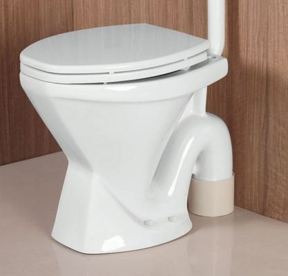 different types of toilet seats