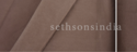 Seth Sons India Moleskin Cotton Fabric