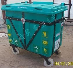 Sintex Community Waste Bin
