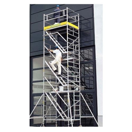 Wholesaler Of Scaffolding Tower Amp Aluminium Ladder By
