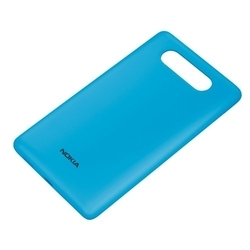 Wireless Charging Shell for Lumia 820 Blue