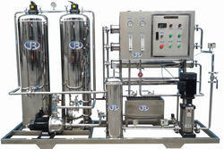 RO Water Filtration System for Hospitals