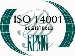 ISO 14001 Consultant