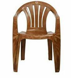 Cello Capri Plastic Chairs