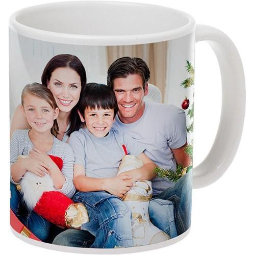 Ceramic Personalized Mug, Size: 11 Oz