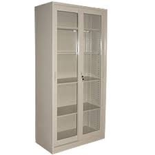 Center Door Cupboard