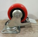 Walksum PU Caster Wheel
