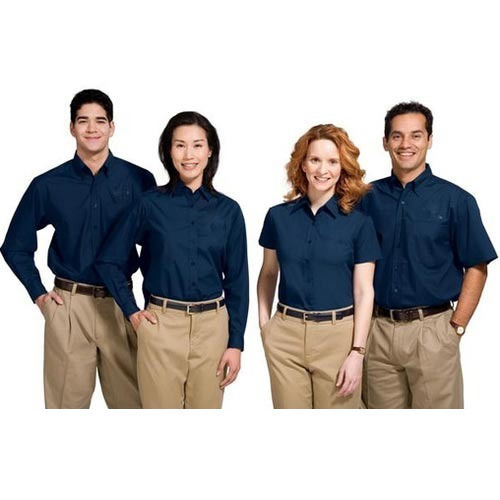 Company Uniforms Manufacturer From Nagpur
