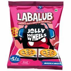 Labalub Jolly Wheels Masala Masti