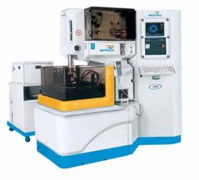Cnc Wirecut Edm, CNC Wire Cut EDM Machinery, CNC Wire Cut Electric ...