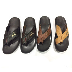 R-SWISS Non Leather Chappal