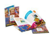 Offset Printing Booklet Services