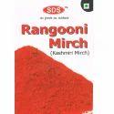 Rangooni Mirch Powder