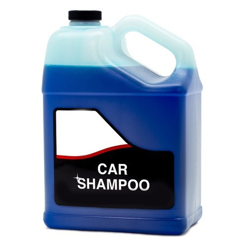 Car Interior Cleaning Shampoo