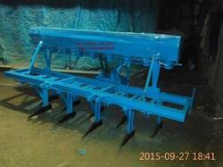 Seed Drill Machine for Agriculture Industry