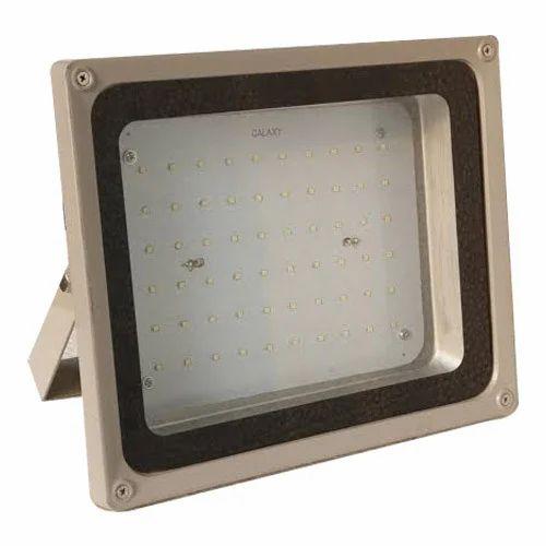 Ceramic LED Face Street Light