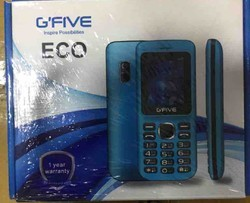 Gfive Eco Mobile Phone