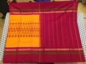 Cotton Silk Patola Sarees