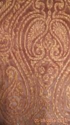 Embroidered Fabric For Coats And Sherwani