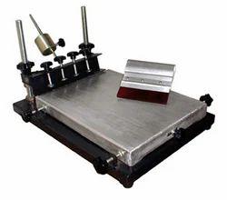 Small Size Stencil Printer